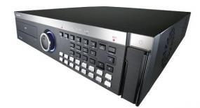 Foto: ORIS PLUS, Digitální videorekordér (DVR) SVR 1650 DH 250