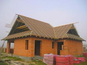 Foto: J.T. STŘECHA - kompletní realizace střech