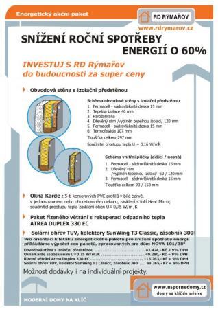 Energetický akční paket