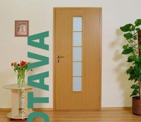Foto: DIZ TÁBOR, dveře OTAVA