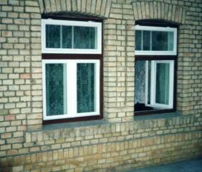 Foto: Apis - zateplování oken, zateplení špaletového okna
