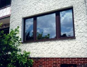 Foto: Apis - zateplování oken