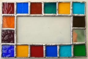 Foto: www.shutterstock.com, kombinace tiffany a fusingu (spékaného skla)