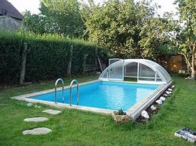 Foto: Bazény Waltr, betonový bazén s fólií