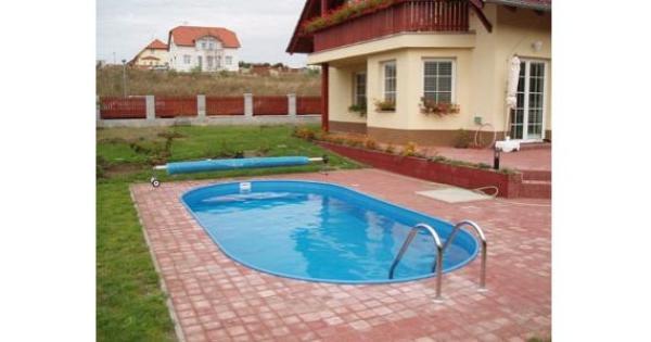 Foto: Bazény Waltr, plastový bazén
