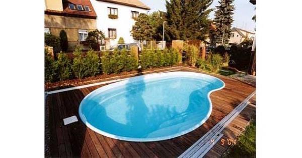 Foto: Bazény Waltr, sklolaminátový bazén
