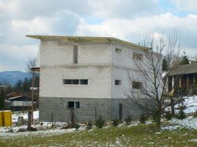 Foto: Stavební firma HANOUSEK