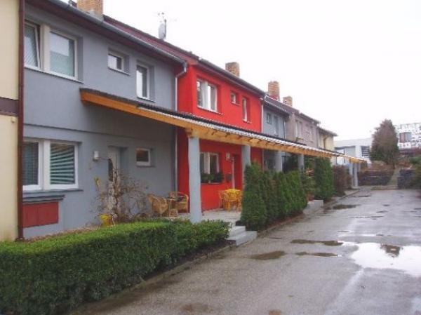 Foto: Stavební firma Kindermann