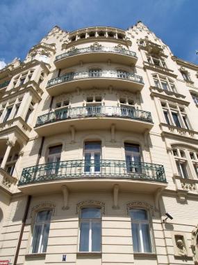 Ilustrační foto (www.shutterstock.com), tradiční špaletová okna