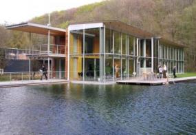 Obr: Capro, pasivní dům