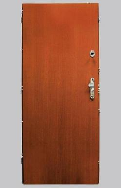Sherlock dveře