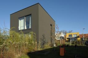 Foto: Xella; energeticky úsporný dům