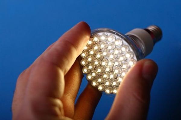 Ilustrační foto (www.shutterstock.com), LED diody