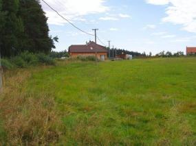 Ilustrační foto: ČESKÉSTAVBY.cz, parcela, kde je radon třeba změřit