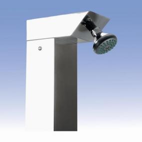 SANELA: zahradní sprcha SLSN 03