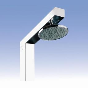 SANELA: zahradní sprcha SLSN 04