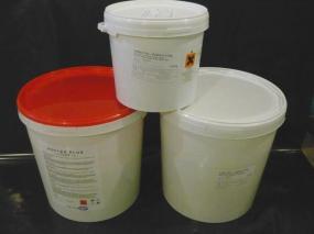 Foto: Stavební materiály KRUPA, Koflex Plus - dvousložková hydoizolace