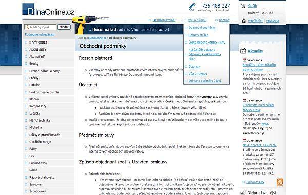Obr: DílnaOnline.cz