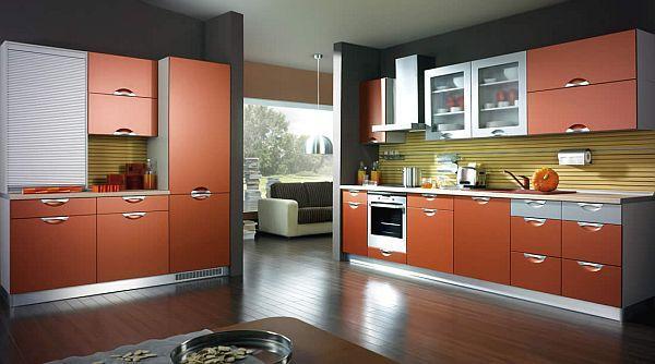 Foto: A JE TO CZ, kuchyně BON APPETIT