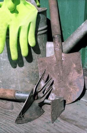 Ilustrační foto (www.shutterstock.com), nářadí