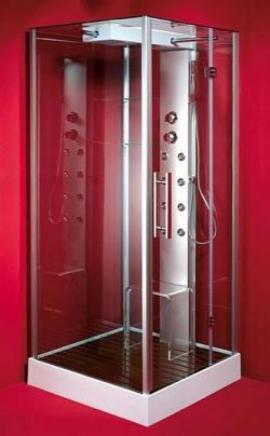 Foto: HOPA CZ, sprchový kout glass - exklusiv, Zafra