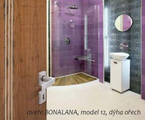 Dveře BONALANA (rošťák)