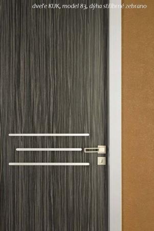 Dveře řady PREMIUM