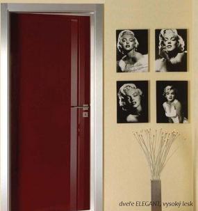 Dveře ELEGANT