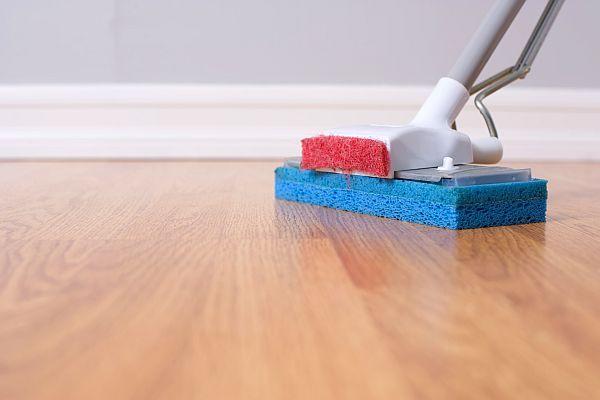 Ilustrační foto (www.shutterstock.com), bez betonu bychom tak krásnou podlahu neměli