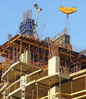Ilustrační foto (www.shutterstock.com), beton v moderních konstrukčních systémech
