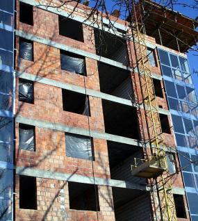 Ilustrační foto (www.shutterstock.com), betonové stropy