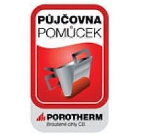 Zakládací souprava porotherm