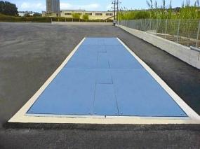 Foto: VÁHY-JAS, nový sortiment mostních vah pro rok 2009