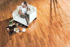 Foto: www.podlahy-koberce.cz, dřevěné podlahy