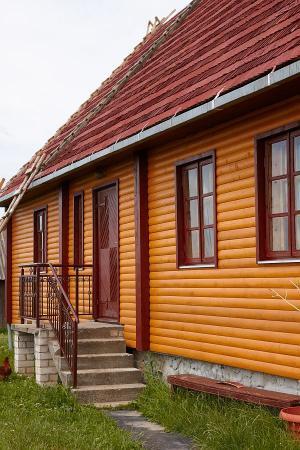 Ilustrační foto (www.shutterstock.com), kanadský šindel