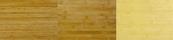 Bambusové podlahy horizontální a vertikální