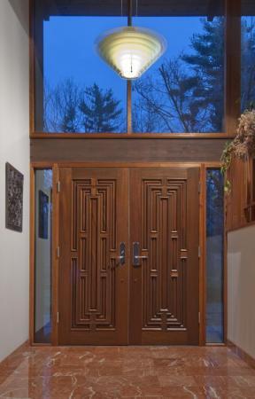 Ilustrační foto (www.shutterstock.com), noční osvětlení