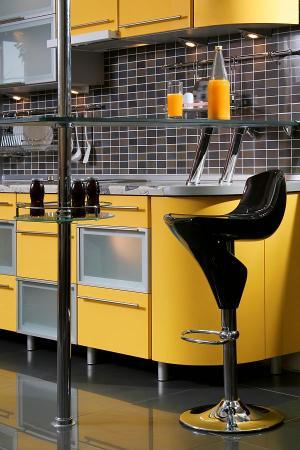 Ilustrační foto (www.shutterstock.com), osvětlení kuchyňské linky