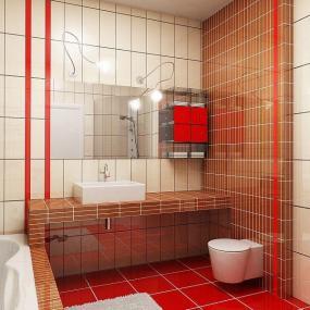 Ilustrační foto (www.shutterstock.com), osvětlení koupelnového&nbspzrcadla