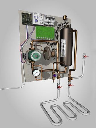 Ilustrační foto (www.shutterstock.com), tepelné čerpadlo