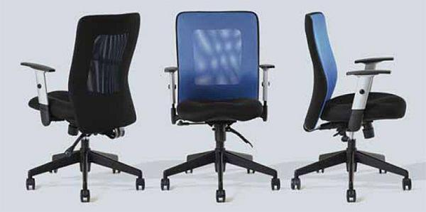 Foto: INTERIER GROUP, židle CALYPSO