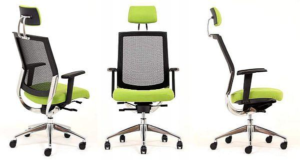 Foto: INTERIER GROUP, židle CHROMATO