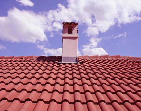 Ilustrační foto (www.shutterstock.com), tradiční vyzděná stříška