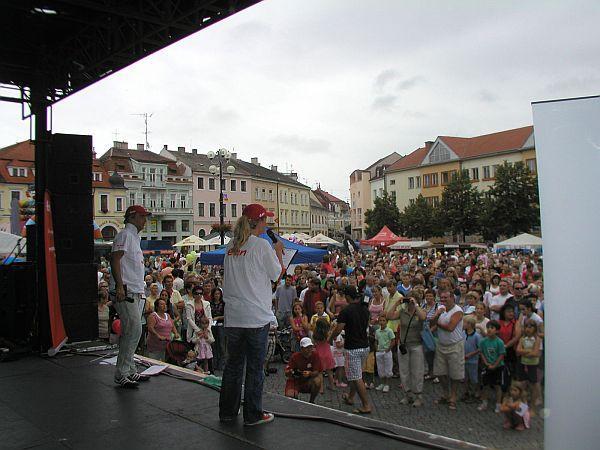 Foto: E.ON, Uherské Hradiště