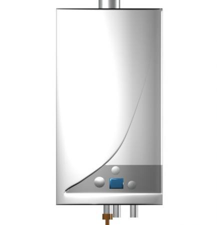 Ilustrační foto (www.shutterstock.com), zásobník na ohřátou vodu