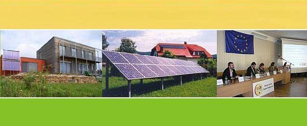 Fota: Energy Centre České Budějovice