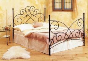 Foto: Centrum nábytku Gold 2, postel Andalusia