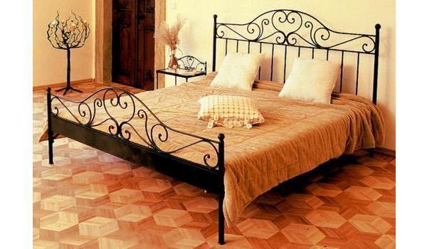Foto: Centrum nábytku Gold 2, postel Malaga