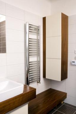 Foto: ISAN Radiátory, koupelnový radiátor MELODY