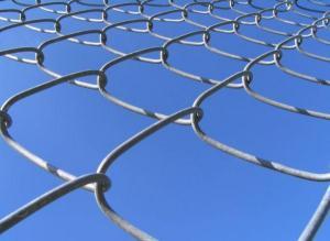 Pletivový plot, ilustrační foto (www.shutterstock.com)